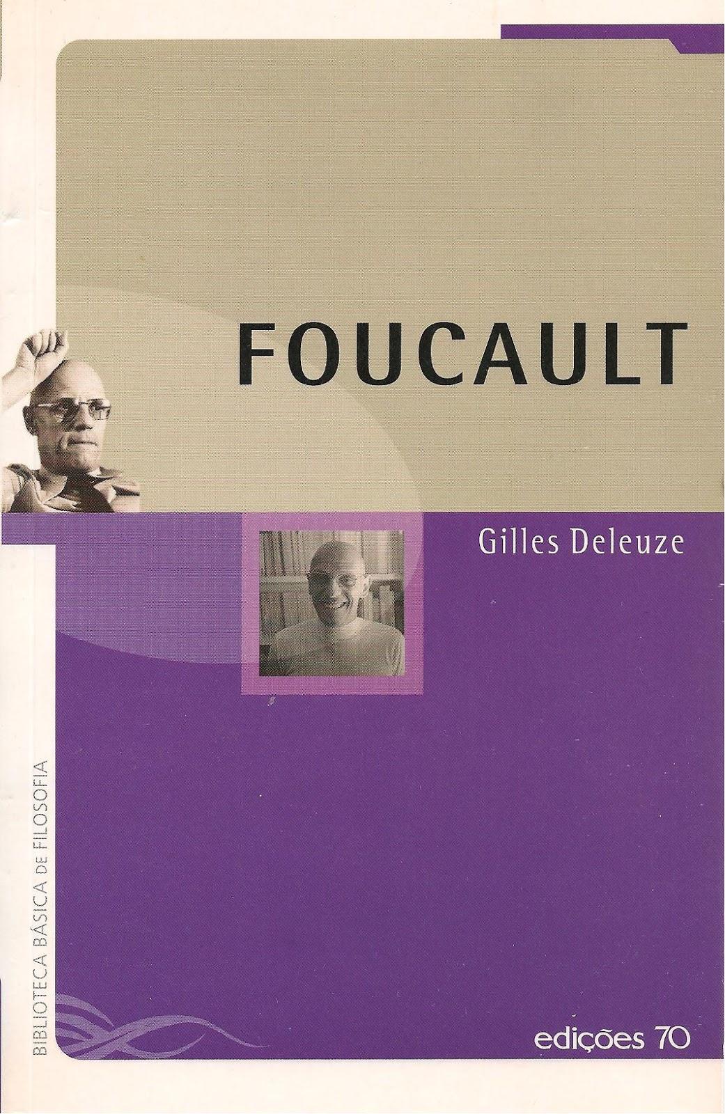 foucaults essays