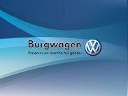 Burgwagen en Gral Villegas