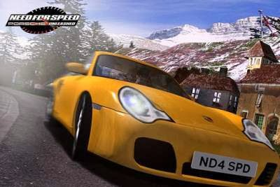 Download Need For Speed 5 Porsche Unleashed For PC