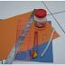 Pembuatan Aneka Kreasi dari Paper Quiling