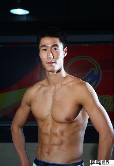 Wang Liqin – Wikipedia