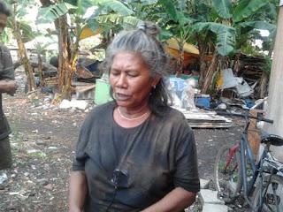 Kisah Mak Yati Pemulung Yang Menabung 3 Tahun Untuk Berkurban [ www.BlogApaAja.com ]