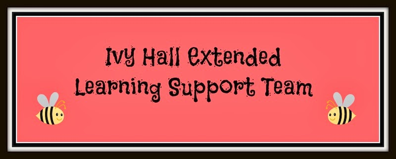 Ivy Hall Extended Learning Specialist Team