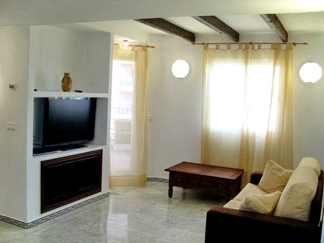 Квартира в испании для отдыха