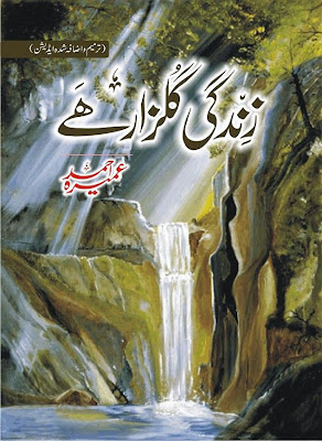 Zindagi Gulzar Hay By Umaira Ahmed pdf