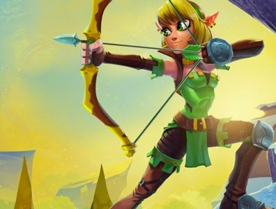 Dungeon Defenders 2 Preview