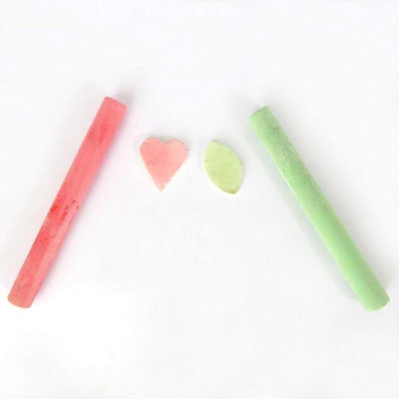 Colorazione pasta sintetica gessetti