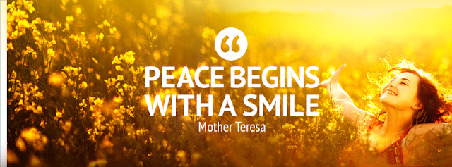 facebook timeline cover quotes Mother Teresa