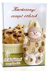 Karácsonyi recept ötletek