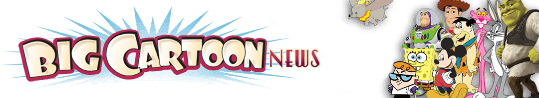 BIG CARTOON NEWS