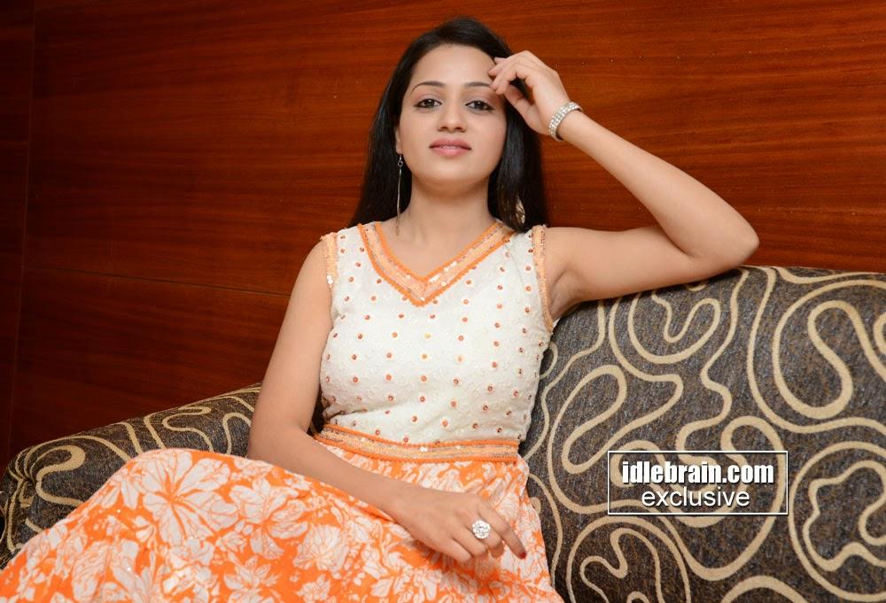 Reshma armpit