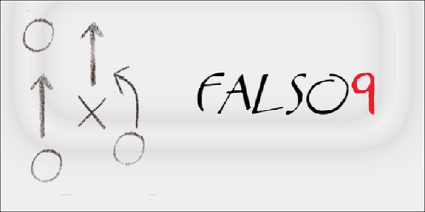 Falso Nueve - Il Calcio Mondiale