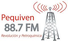 Pequiven 88.7 FM