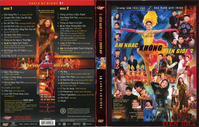 PBN 81 - Âm nhạc không biên giới 2 (2006)