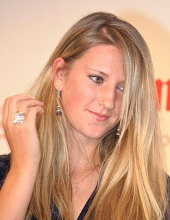 Fist Belarusian Victoria Azarenka Grand Slam Winner