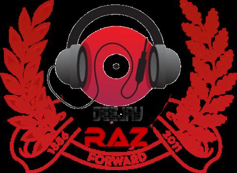 DJ Raz @ Official Blog