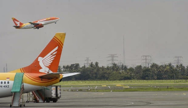 Kecelakaan MH370 dan Adam Air Apakah Mirip