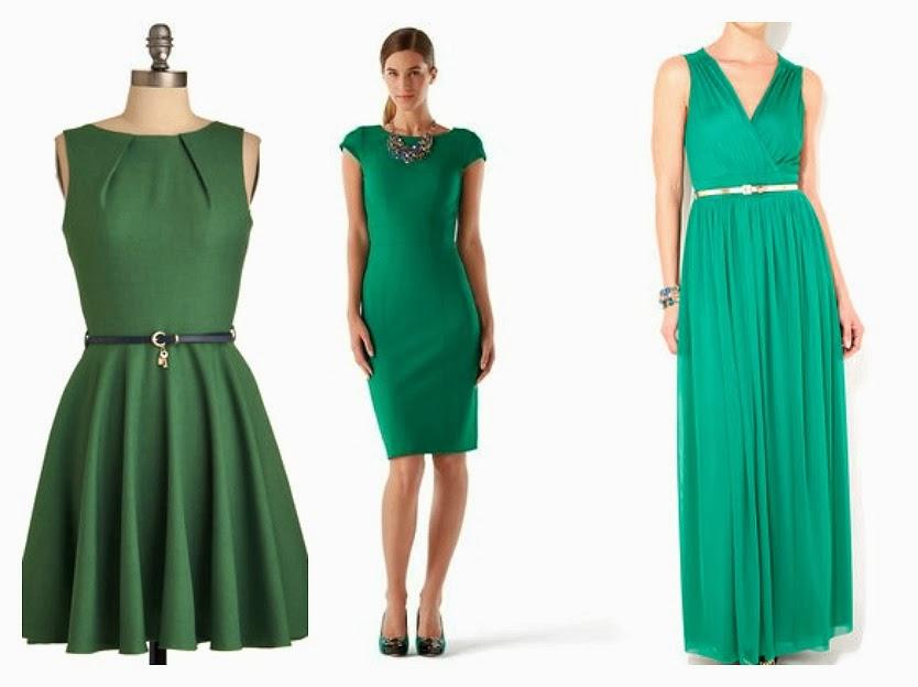 Dresses that flatter all shapes