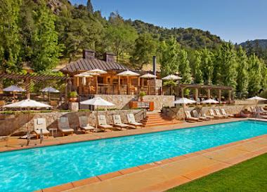 America Top Hotels