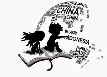 w 7 bajek dookoła świata