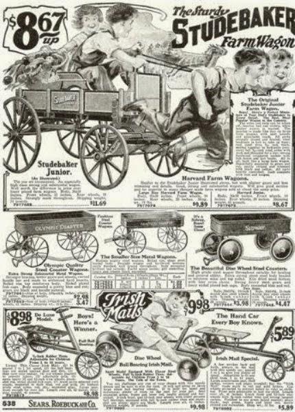 Studebaker Jr Wagon