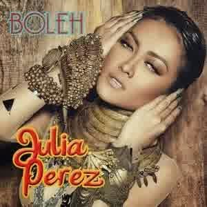 Julia Perez - Boleh