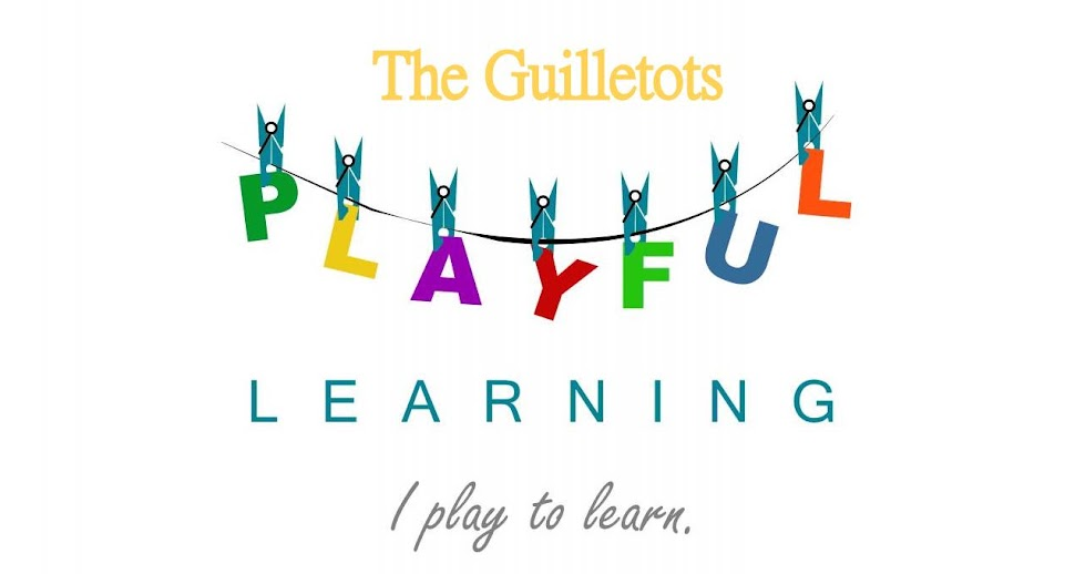 The Guilletos Playful Learning