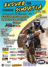 CALENDÁRIO DE EVENTOS - Clique no cartaz