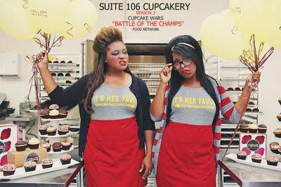 Cupcake Wars Season 6