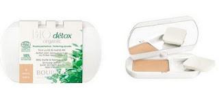 Bourjois Bio Detox