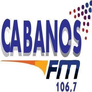 Rádio Cabanos FM ( Rádio Parceira )