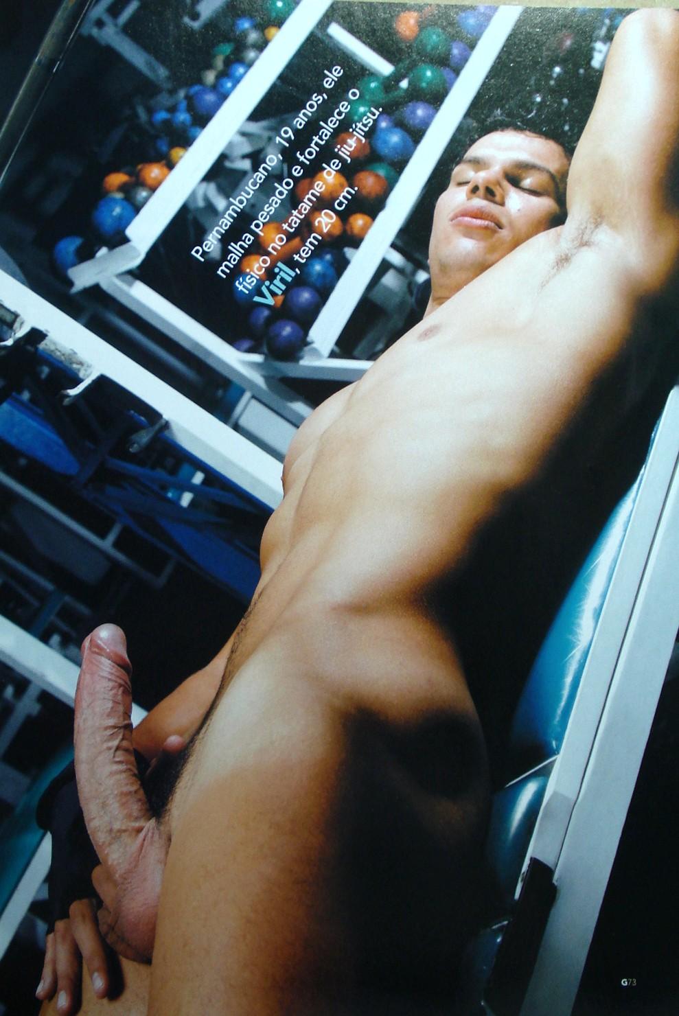 Bruninho Fotos De Homens Nus