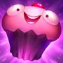 Ícone Cupcake Confeitado
