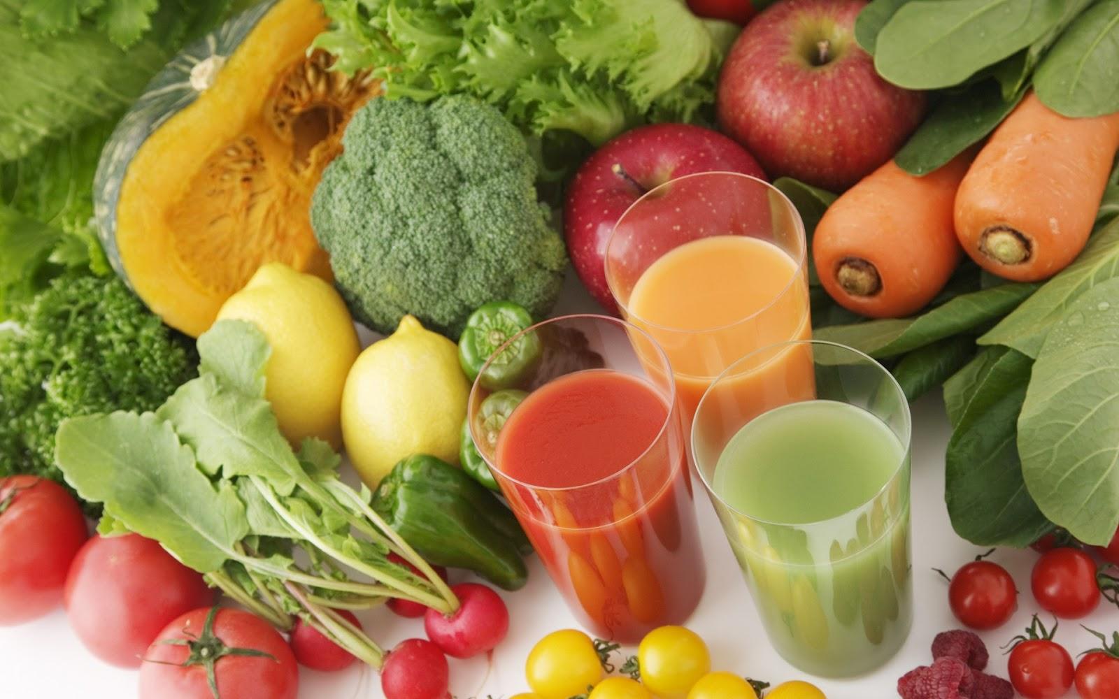 Tips Cara dan Menu Diet untuk Golongan Darah O