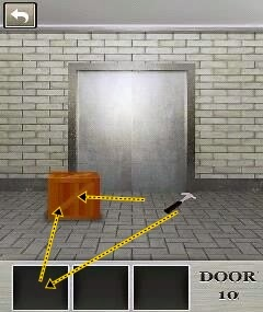 Best Game App Walkthrough 100 Locked Doors Level 6 7 8 9 10