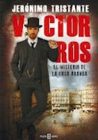 Victor Ros Temporada 1