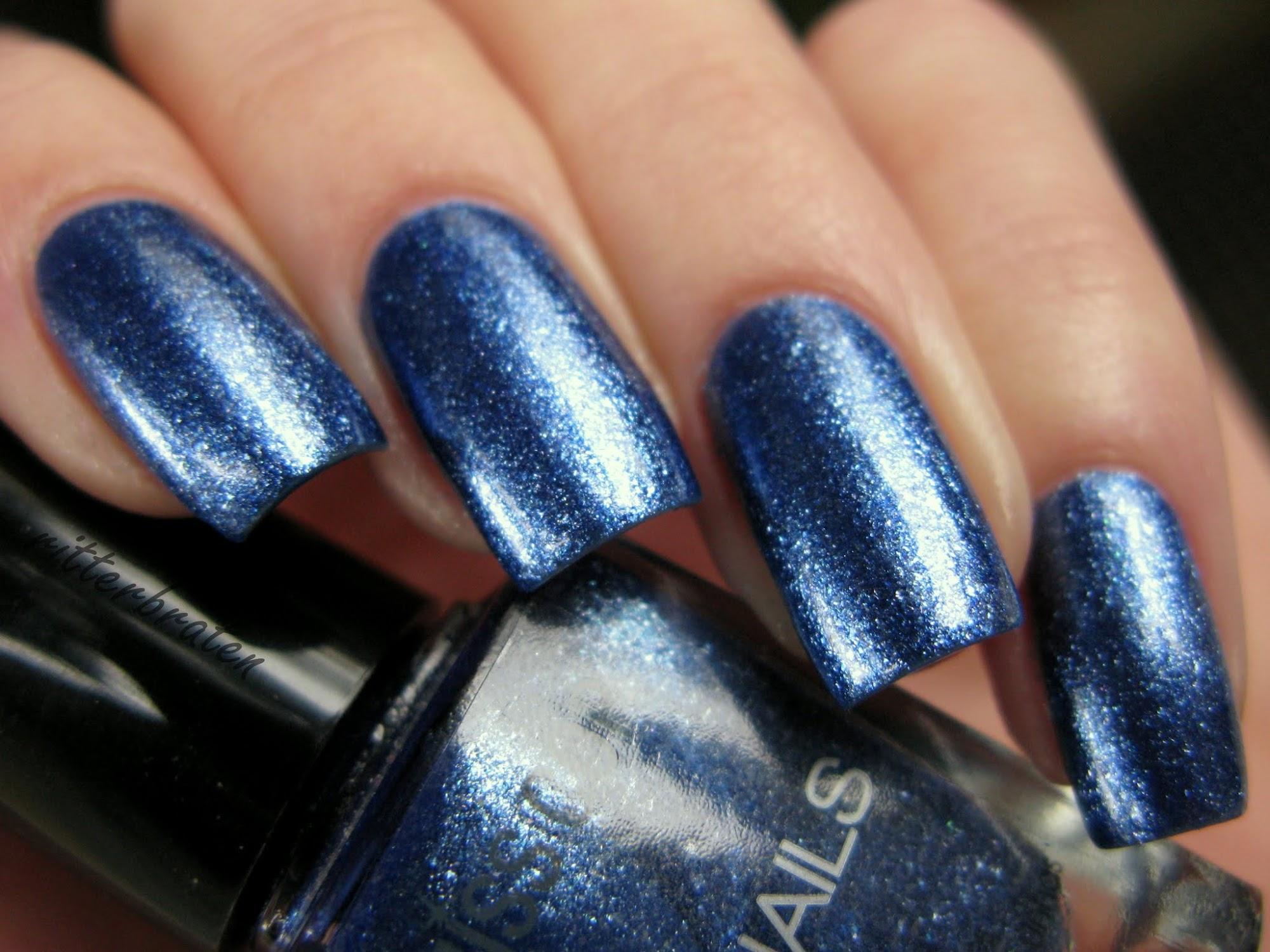 Miss Cop Les Blue Jeans 05