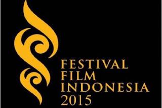 Nominasi Film Indonesia FFI 2015