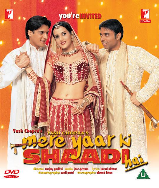 Image Result For Mere Yaar Ki Shaadi Hai Full Movie