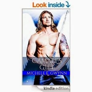 http://www.amazon.com/Camaels-Gift-Angelic-Hosts-Book-ebook/dp/B00O0MGD1E/ref=sr_1_9?ie=UTF8&qid=1411981234&sr=8-9&keywords=MICHELE+GWYNN