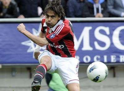 Milan Novara highlights 13 maggio
