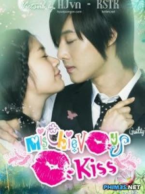 Thơ Ngây - Playful Kiss