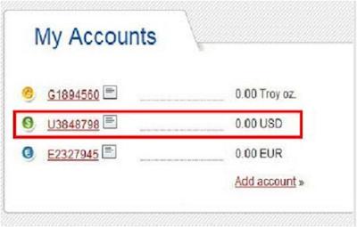 Panduan Cara Mendaftar Perfect Money
