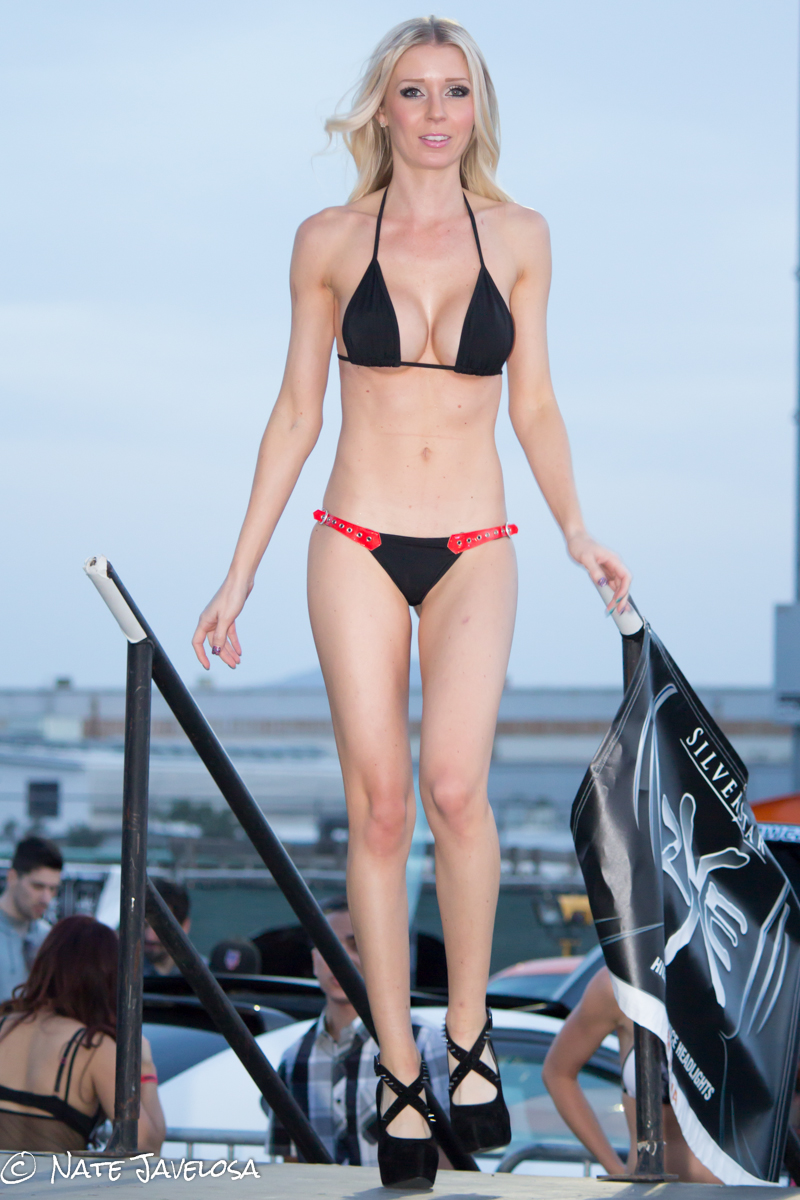 Javelosa Hot Import Nights Fontana 2013 Fashion Showcase Part 3