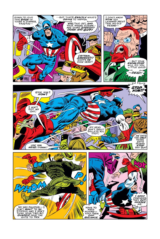 Captain America (1968) Issue #192 #106 - English 8