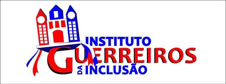 Instituto Guerreiros da Inclusão