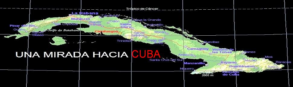 Una mirada hacia CUBA