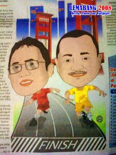 Pemilukada Kota Palembang Jadi Barometer Pilgub?