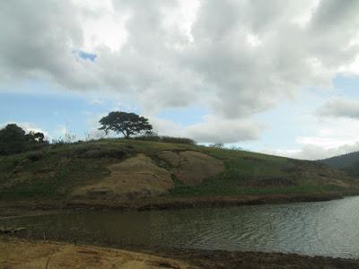 victoria reservoir sri lanka