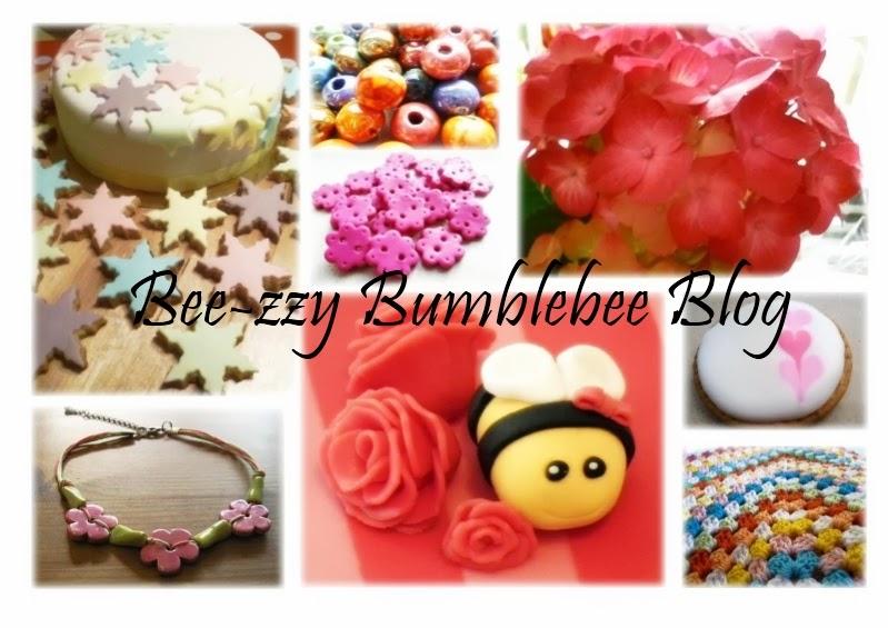 Bee-zzy Bumblebee